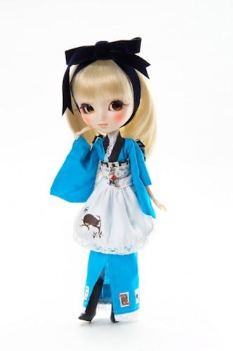 Nouvelle Ouverture Doll Carnival 2009-505