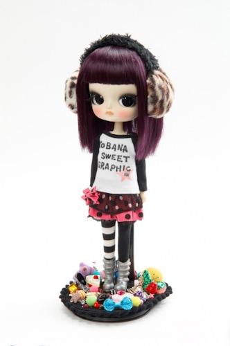 Nouvelle Ouverture Doll Carnival 2009-506