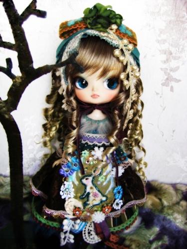 Nouvelle Ouverture Doll Carnival 2009-508
