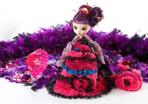 Nouvelle Ouverture Doll Carnival 2009-509