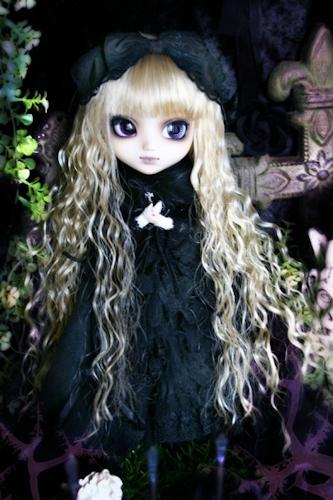 Nouvelle Ouverture Doll Carnival 2009-511