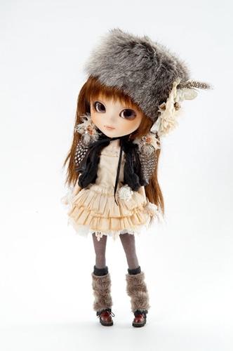 Nouvelle Ouverture Doll Carnival 2009-513