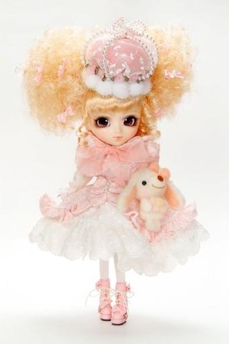 Custom Dolls: Nouvelle Ouverture Doll Carnival 2009
