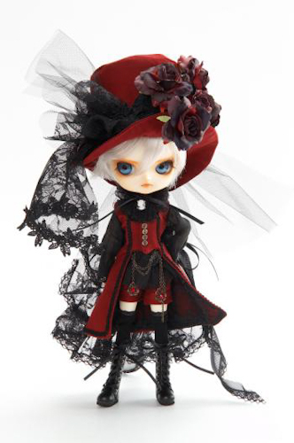 Nouvelle Ouverture Doll Carnival 2009-600