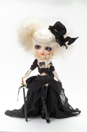 Nouvelle Ouverture Doll Carnival 2009-603
