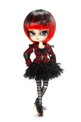 Nouvelle Ouverture Doll Carnival 2009-604