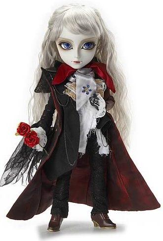 Taeyang Nosferatu Doll