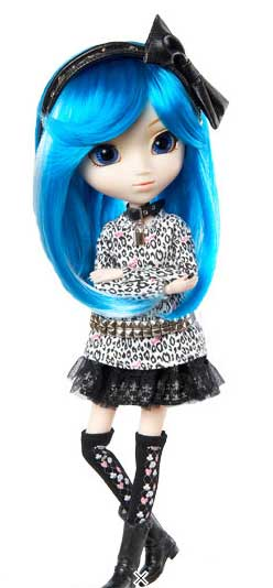 What Are Pullip Dolls?