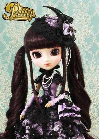 Pullip Bonita: Limited Edition Doll