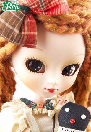 Pullip Amarri: Cute and Creative