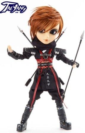Taeyang Arashi Ninja: Defender of the Palace
