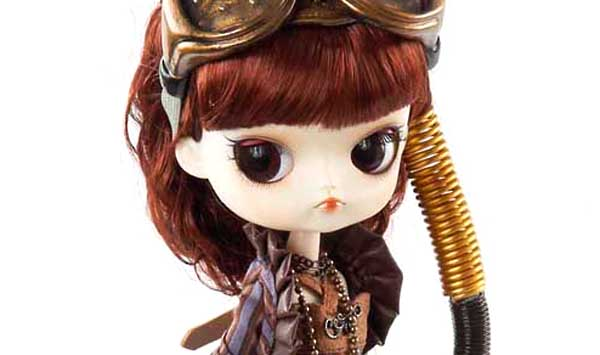 Dal Ra Muw Doll