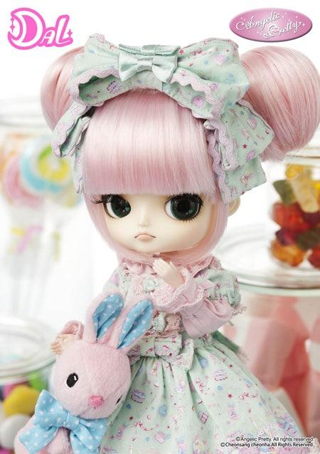 Dal Joujou Doll