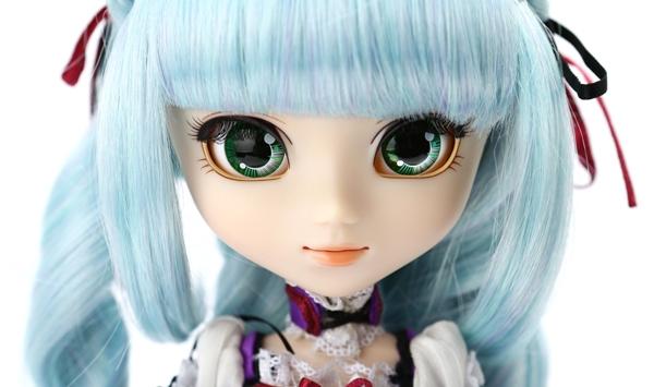 Pullip Neo Angelique Doll
