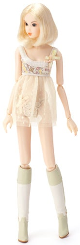 Momoko Morning Frost CCS 12SS Home
