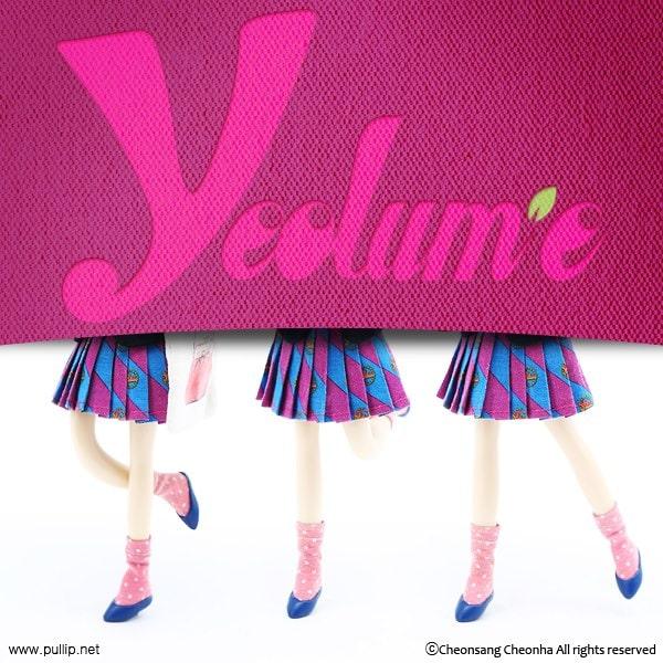 Yeolume-leg