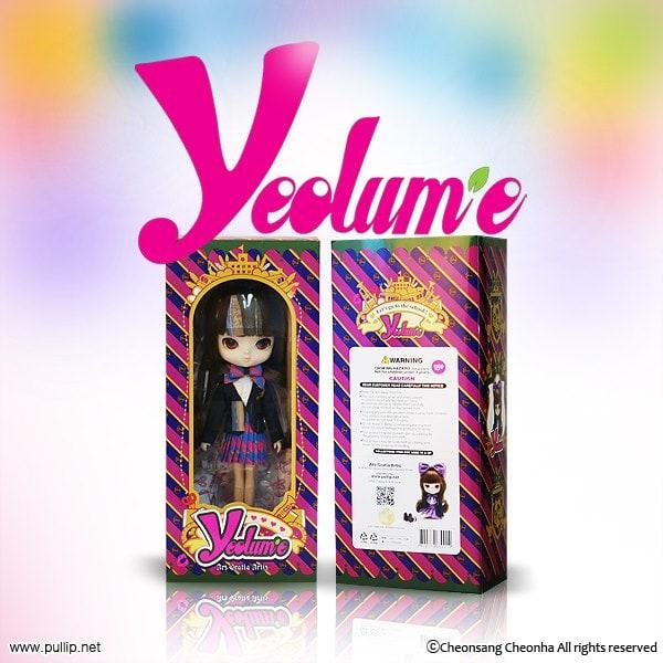 Yeolume-box