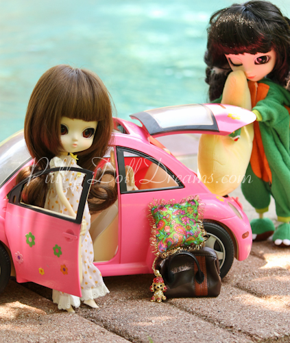 How to Enjoy Your Pullip Even More: Wardrobe Makeover