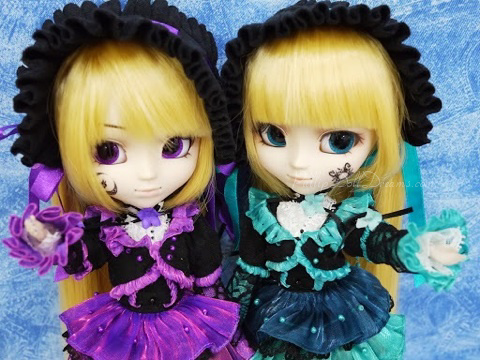 Sound Horizon Pullip-503