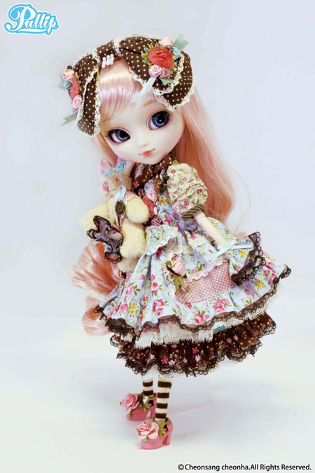 pullip alice du jardin the dolly insider