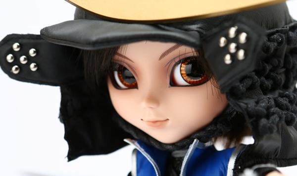 Pullip Date Masamune