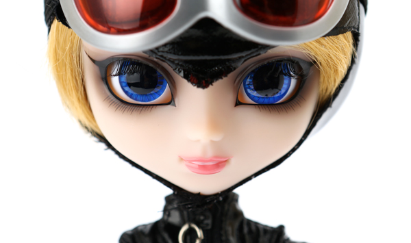 Pullip Catwoman Japan Version
