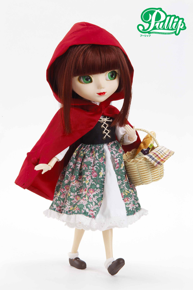 Pullip Little Red Riding Hood