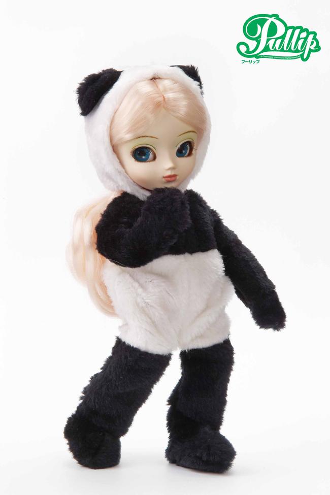 Pullip Panda
