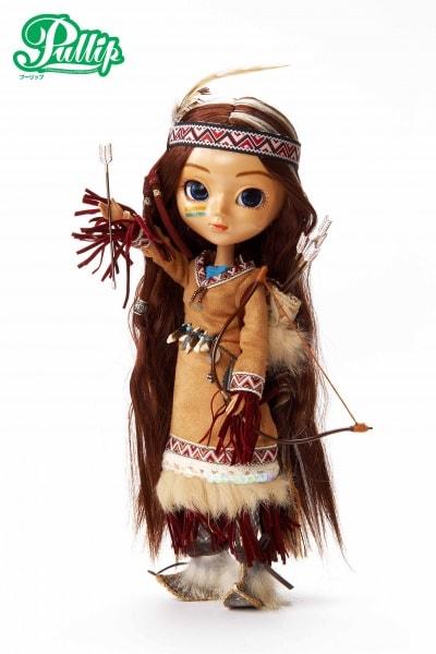 Pullip Sacagawea