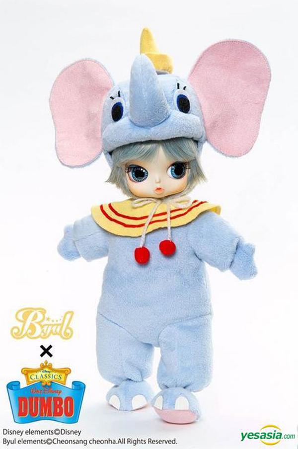 Byul Dumbo