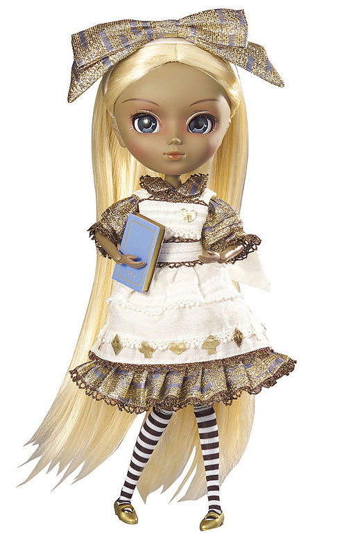 Pullip Another Alice