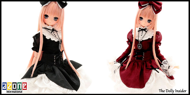 Komorebimori no Dobutsutachi Cat Aika Classical Lolita by Azone International