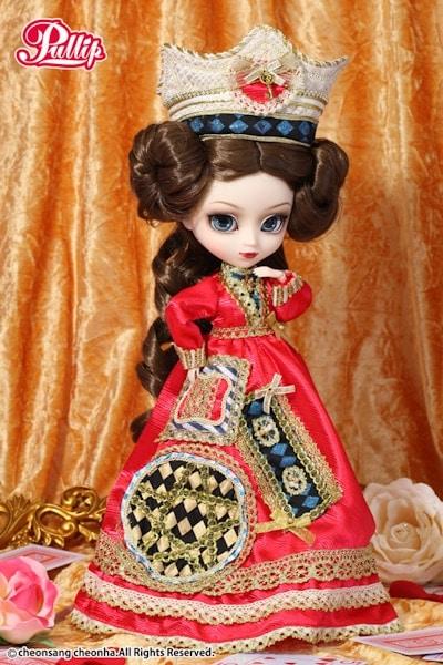 Pullip Classical Queen
