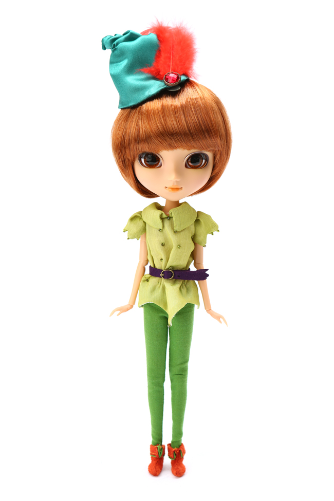 Pullip Peter Pan
