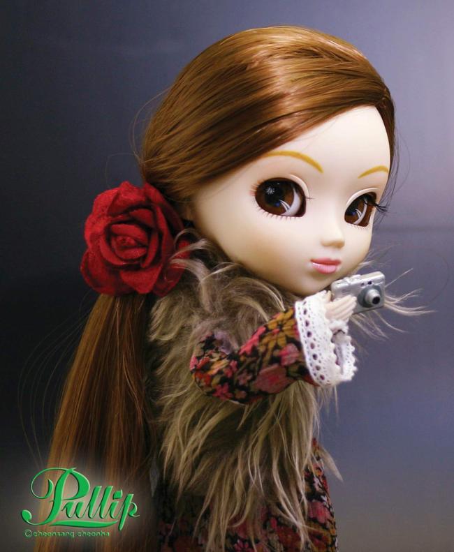 Pullip Purezza 06