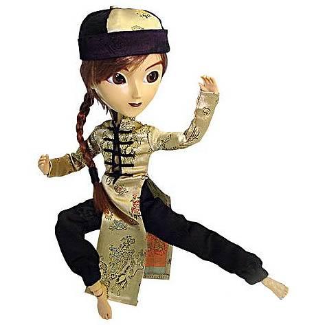 Namu Doll Releases