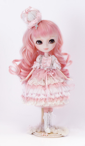 happy pullip world doll carnival custom-603