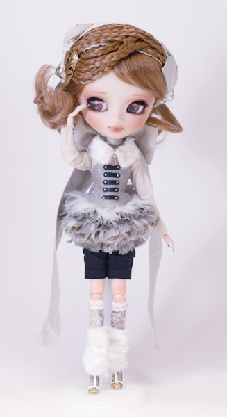happy pullip world doll carnival custom-605