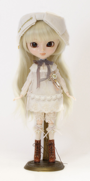 happy pullip world doll carnival custom-608