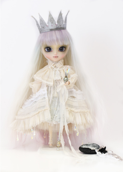 happy pullip world doll carnival custom-610
