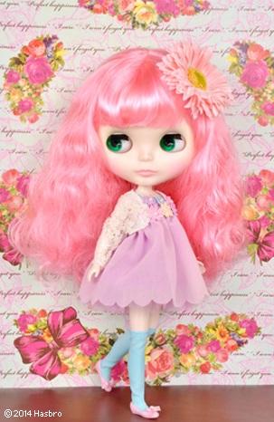 Neo Blythe Charlotte des Fleurs