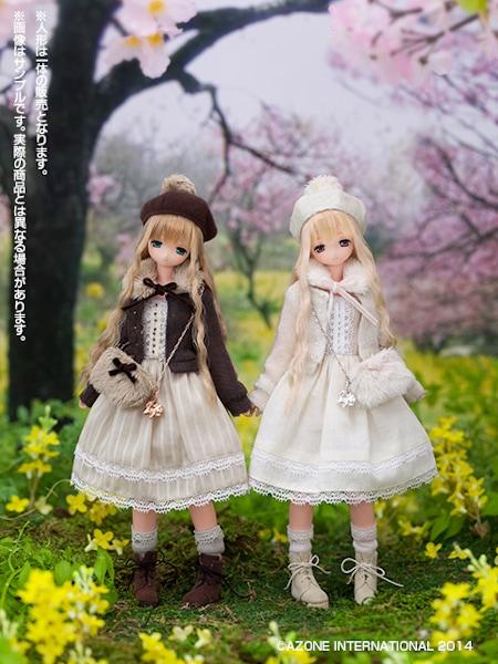 Spring Rabbit Mia-501