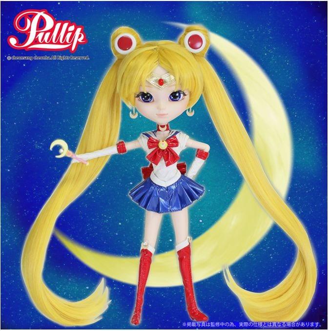 pullip sailor moon doll