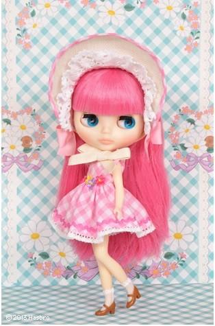 Neo Blythe Penny Precious
