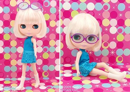 Neo Blythe Prima Dolly Paris