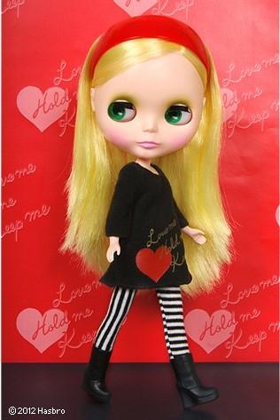 Neo Blythe Simply Love Me