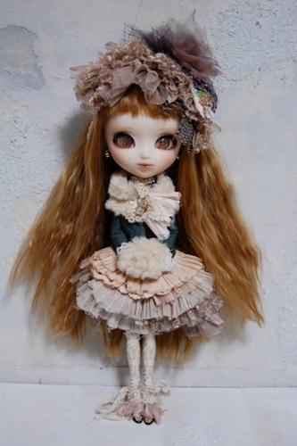 Happy Fizz Doll Carnival 2010-506