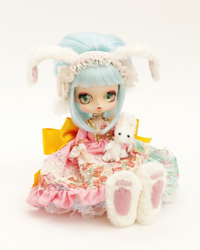 Happy Fizz Doll Carnival 2010-507