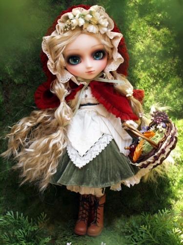 Happy Fizz Doll Carnival 2010-510