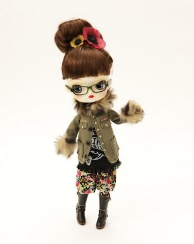 Happy Fizz Doll Carnival 2010-513